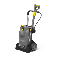 Karcher HD 8/18-4 M Plus 1.524-972.0