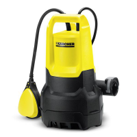 KARCHER SP 3 Dirt (1.645-502.0)