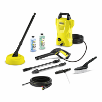KARCHER K 2 Compact Car Home&Pipe