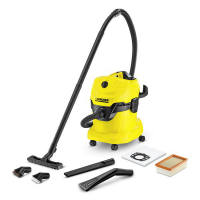 KARCHER WD 4 Car