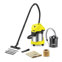 KARCHER WD 3 Premium Fireplace Kit