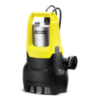 KARCHER SP 7 Dirt Inox (1.645-506.0)