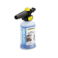 KARCHER Napeňovacia sada Connect n Clean 1 l