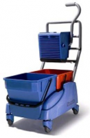 Numatic DM2020 DualMop