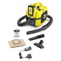 KARCHER WD 1 Compact Battery Set, 1.198-301.0