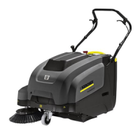 KARCHER KM 75/40 W Bp Pack