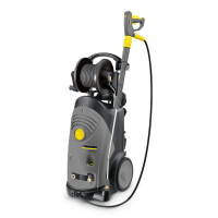Karcher HD 7/18-4 MX Plus
