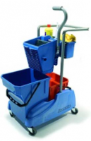 Numatic TM2815 TwinMop