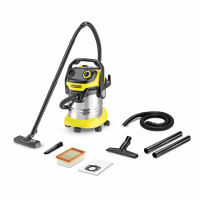 KARCHER WD 5 Premium Renovation Kit