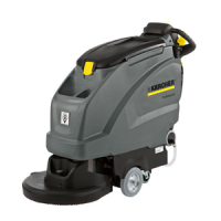 KARCHER B 40 W BP Pack D 51