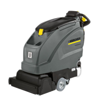 KARCHER B 40 W BP Pack R 55