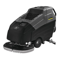 KARCHER BD 80/120 W Bp Pack