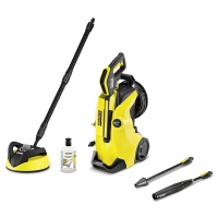KARCHER K 4 Premium Full Control Home 1.324-103.0