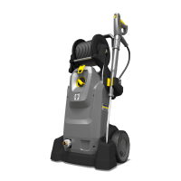KARCHER HD 6/15 MX Plus (1.150-931.0)