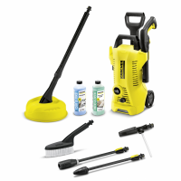 KARCHER K 2 Premium Full Control Car & Home