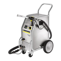 KARCHER IB 7/40 Advanced