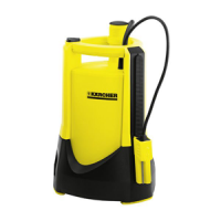 KARCHER SCP 12000 IQ Level Sensor